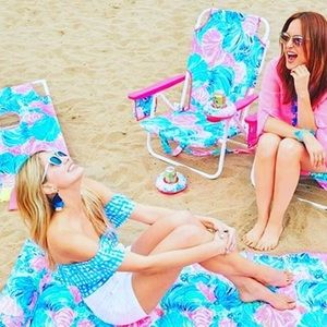 Lilly Pulitzer Swim - Limited Edition Drink Floats
